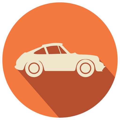 384e0b3361d99d9c370b4037115324b9 flat vintage car icon by vexels